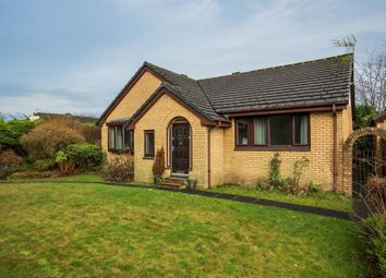 Thumbnail 4 bed bungalow for sale in 5 Strathgryffe Crescent, Bridge Of Weir