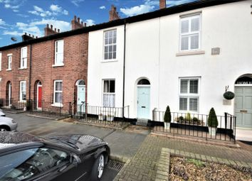 Thumbnail 2 bed terraced house for sale in Albert Street, Fleetwood, Lancashire