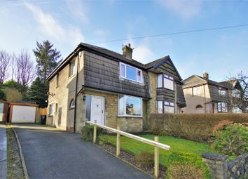 Thumbnail 3 bed semi-detached house for sale in Windermere Road, Bradford