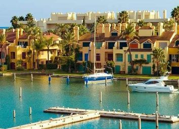 Thumbnail 4 bed apartment for sale in Sotogrande Marina, Cadiz, Spain