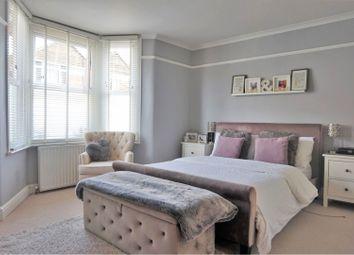 Thumbnail 2 bedroom maisonette for sale in Little Roke Avenue, Kenley