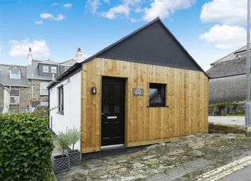 Thumbnail 1 bed detached bungalow for sale in Sea View Terrace, St. Ives