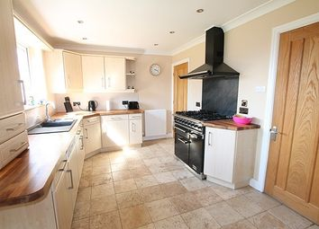 Thumbnail 4 bed property to rent in Manor Garth, Skidby, Cottingham