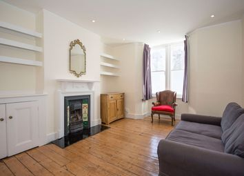 Thumbnail 1 bed flat to rent in Inworth Street, Battersea