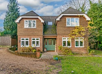 3 bed detached house for sale in Mosslea Road, Whyteleafe CR3