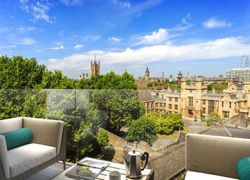Thumbnail 3 bed flat for sale in Palace View, Lambeth