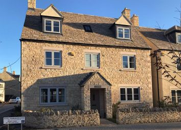 Thumbnail 5 bed detached house for sale in Scott Thomlinson Road, Fairford