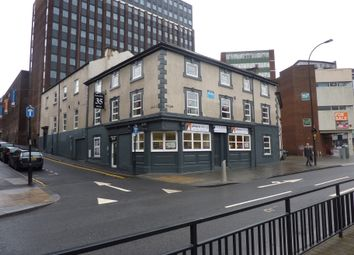 Thumbnail Office to let in Paradise Street, Sheffield