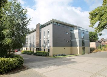 Thumbnail 2 bed flat to rent in Fitzwilliam Court, Newsom Place, St Albans