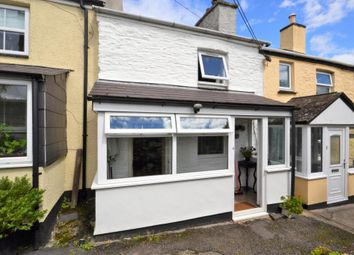 Thumbnail 2 bed terraced house to rent in Sunnyside, Harrowbarrow, Callington, Cornwall