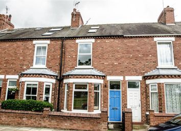 Thumbnail 3 bedroom town house to rent in Knavesmire Crescent, York