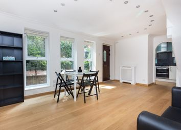 Thumbnail 2 bed detached house for sale in Grovelands Close, London
