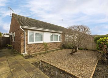 Thumbnail 2 bed bungalow for sale in Hawthorn Close, Hampton