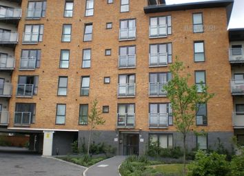 Thumbnail 1 bed flat to rent in Gateway Court, Ilford