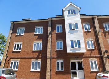 Thumbnail 1 bedroom flat to rent in Oast Court, Southgate Street, Bury St. Edmunds