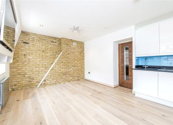 Thumbnail 1 bed flat to rent in Alderney Street, London