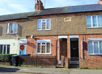Thumbnail 2 bed terraced house for sale in Ashwood Road, Duston, Northampton