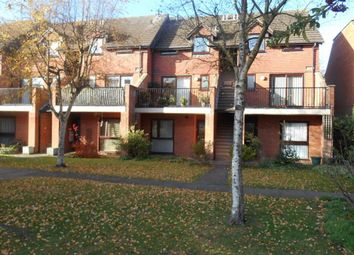 Thumbnail 1 bed flat to rent in Lynbury Court, Rickmansworth Road, Watford