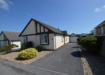 Thumbnail 3 bed detached bungalow for sale in Morrish Park, Plymouth, Devon