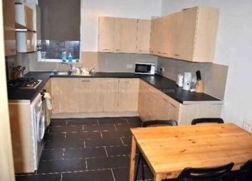 Thumbnail 4 bedroom detached house to rent in Fortuna Grove, Manchester