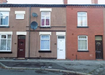 Thumbnail 2 bed terraced house for sale in South Street, Bolton