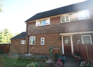 Thumbnail 3 bed semi-detached house to rent in Park Cottages, Hawkhurst, Cranbrook