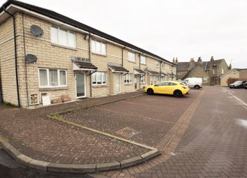 Thumbnail 2 bed flat for sale in Walkers Court, Wishaw
