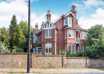 Thumbnail 1 bedroom flat for sale in Boyne Park, Tunbridge Wells, Kent, .