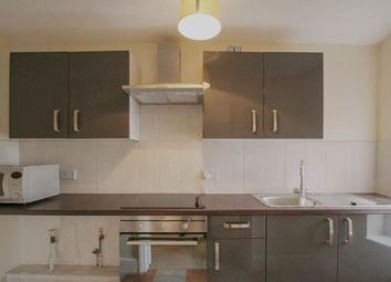 Thumbnail 2 bed flat to rent in High Street, Builth Wells