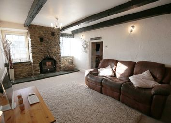 Thumbnail 4 bed detached house for sale in Main Road, Bolton Le Sands, Carnforth