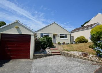 Thumbnail 2 bed detached bungalow for sale in Valley View, St. Keyne, Liskeard, Cornwall