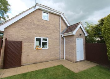 Thumbnail 1 bedroom flat to rent in The Range, Langham, Oakham