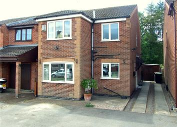 Thumbnail 3 bed detached house for sale in Alfreton Road, Selston, Nottingham