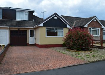 Thumbnail 4 bedroom semi-detached bungalow for sale in Andrew Road, West Bromwich