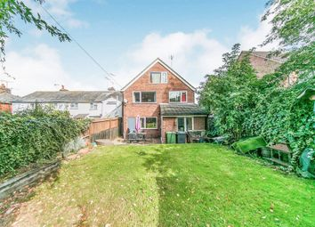 Thumbnail 5 bed detached house for sale in New Street, Halstead