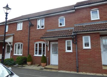 Thumbnail 3 bedroom terraced house for sale in Merevale Way, Yeovil