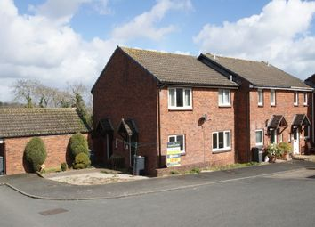 Thumbnail 1 bed end terrace house for sale in Haytor Avenue, Paignton