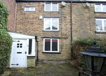 Thumbnail 3 bed terraced house for sale in Markland Hill, Bolton