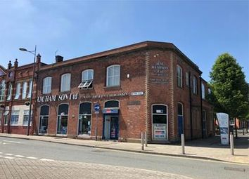 Thumbnail Retail premises for sale in 29-31 Shaw Street, St. Helens, Merseyside