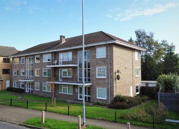 Thumbnail 3 bed flat for sale in Carlton Court, Carlton Way, Cambridge