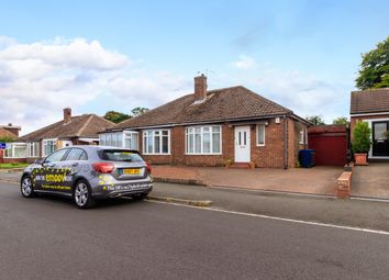 Thumbnail 2 bed bungalow for sale in Wedmore Road, Newcastle Upon Tyne
