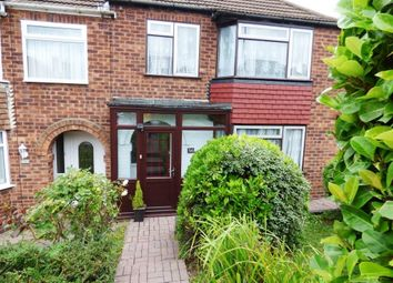 Thumbnail 4 bed semi-detached house for sale in Brookford Avenue, Keresley, Coventry