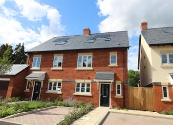 Thumbnail 4 bed town house to rent in Elmore Drive, Kenton