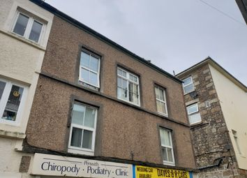 Thumbnail 2 bed flat to rent in Union Street, Penzance