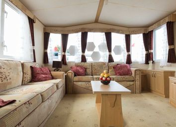Thumbnail 2 bed mobile/park home for sale in Winchelsea Sands Holiday Park, Winchelsea