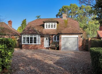 Thumbnail 4 bed detached house for sale in Stream Lane, Hawkhurst, Kent