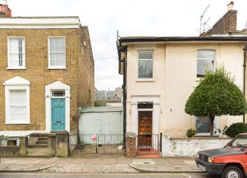 Thumbnail 3 bed link-detached house for sale in Tavistock Terrace, Tufnell Park, London