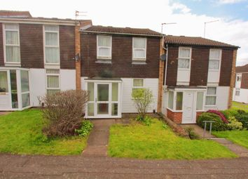 Thumbnail 3 bed terraced house for sale in Goodwood Road, Leicester