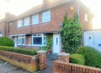 Thumbnail 2 bed semi-detached house for sale in Barden Road, Middlesbrough