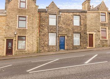 Thumbnail 2 bedroom terraced house for sale in Shadsworth Road, Blackburn
